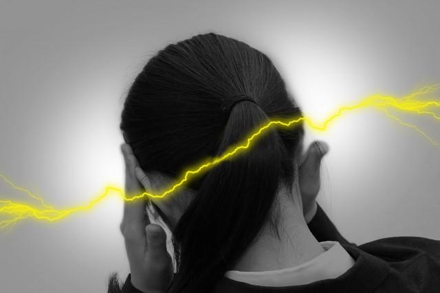 """""""頭痛の原因は日常生活にも潜んでいます"""""""